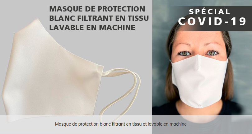 Covid-19: Continuité de service & kit de protection